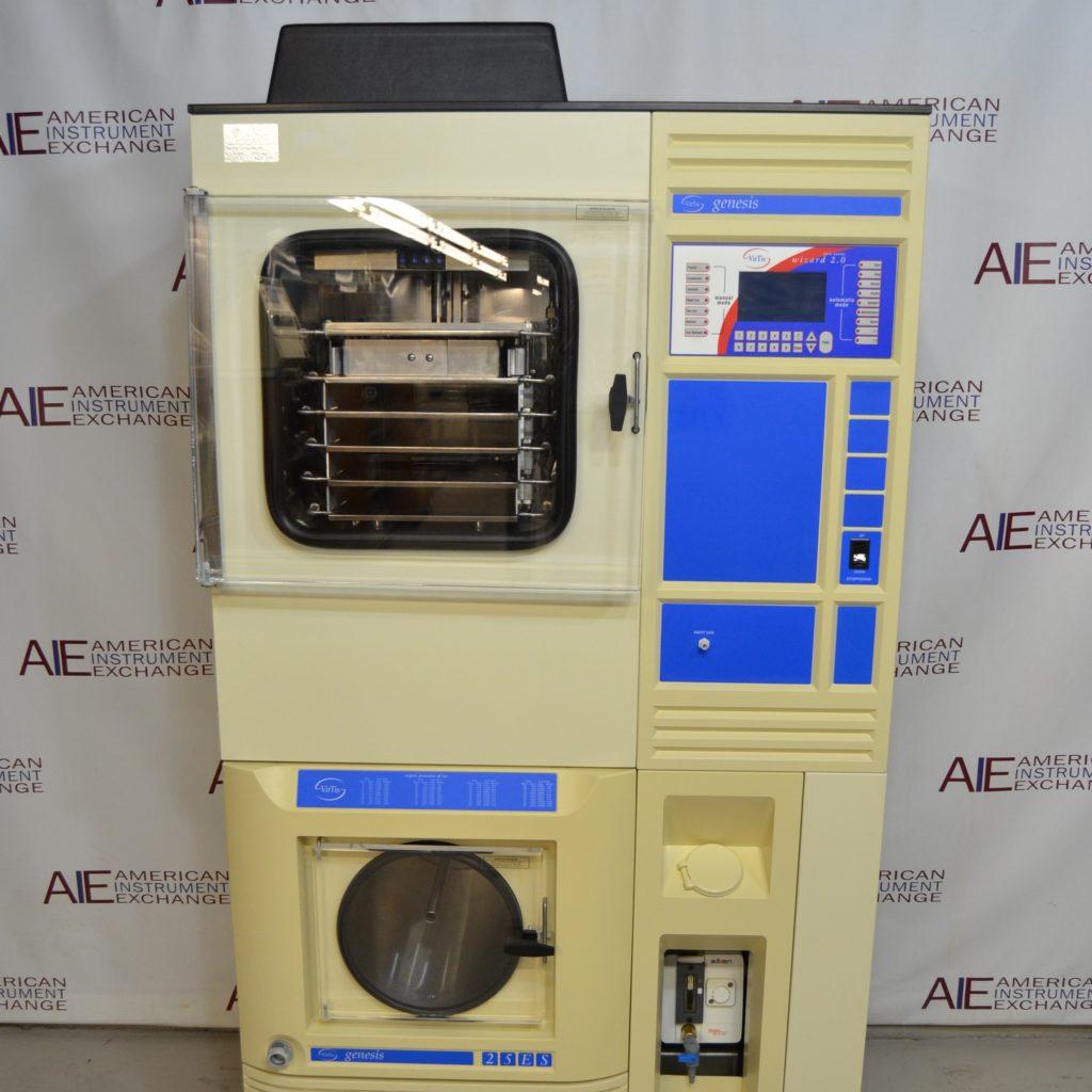 Used Lab Equipment American Instrument Exchange